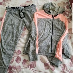 Rue 21 Sweat outfit